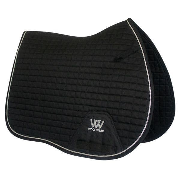 Woof Wear Colour Fusion Saddle Pads For General Purpose (Full Size)